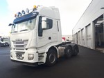 Iveco Stralis AS440S46TX/P