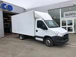 IVECO DAILY MEUBELKAST 3,5 TON