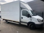 IVECO DAILY MEUBELKAST