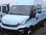 IVECO Daily 4100L 35C18A8 V HIMATIC
